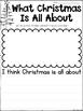 Christmas Writing Printables, Flipbooks, and Activities