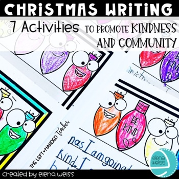 Christmas Activities: Promoting Kindness and Community