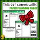 Christmas Writing Activity Google Slides