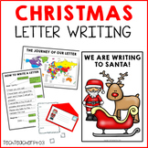 Christmas Writing Activity Pack