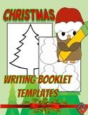 Christmas Writing Booklets (Printables)