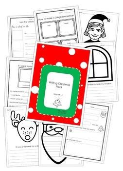 Christmas Writing Bundle