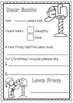 A Christmas Writing Pack for Kindergarten and Year 1.