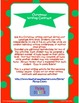 Christmas Writing Contract ~ 6 Student Activites