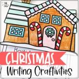 Christmas Writing Craftivities