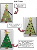 Christmas Writing Activity FREEBIE with Craft NO PREP