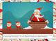 Christmas Creative Writing Fill-er-in-er-er - Set 1