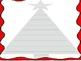 Christmas Writing Frames: Add some fun to their writing