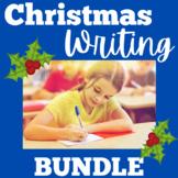 Christmas Writing | Kindergarten 1st 2nd 3rd Grade | Activ