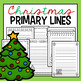 Christmas Writing Pages