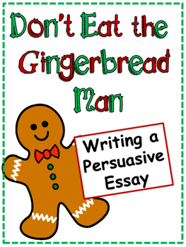 Christmas Writing: Persuasive Essay