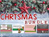 Christmas Writing Project Bundle