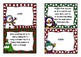 Christmas Writing Prompt Task Cards