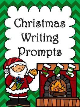 Christmas Writing Prompts