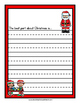 Writing Prompts - Christmas -Make a Christmas Book (Individual/Whole Class)