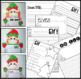 Christmas Writing and Craftivity Pack