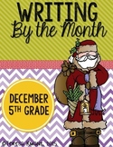 Christmas Writing Lessons for 5th Grade