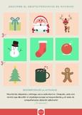 Christmas activities in Spanish