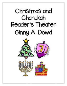 Christmas and Chanukah Reader's Theater
