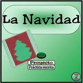 Christmas and Friendship Card Project - Proyecto de tarjetas de la amistad