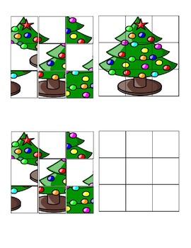 Christmas and Hanakah (Chanukah) cutting, writing and copy