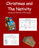 Christmas and Nativity Literacy and Math