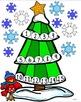 Christmas and Winter Break Countdown