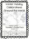 Christmas and Winter Holidays Around the World Traveler's Guide
