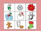 Christmas and Your 5 Senses--Common Core Reading/Writing U