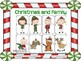 Christmas and family Theme for ESL/EFL/ELL