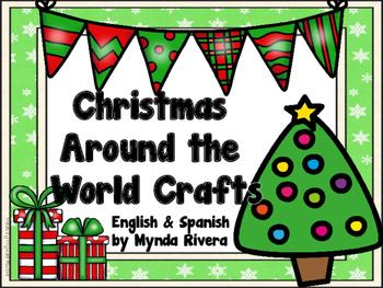 Christmas around the World (English & Spanish)