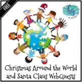 Christmas Around the World WebQuest
