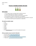 Christmas around the world mini-unit (Spanish version)