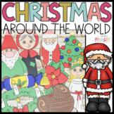 Christmas around the world craft bundle   Holidays around