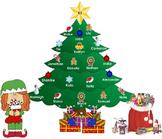 Christmas attendance