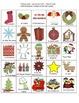 Christmas bingo- Spanish/English
