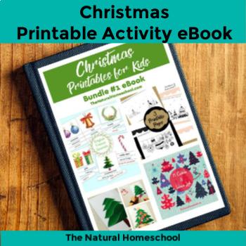 Christmas Bundle 1 Ebook