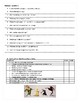 Christmas bundle - Reading Comprehension and Vocabulary Worksheets