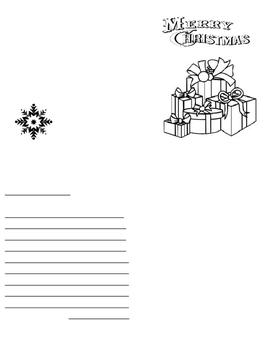 Christmas cards 7 designs