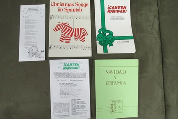 Christmas carols Music and Lyrics