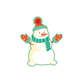 Christmas clipart commercial use, vector graphics, digital clip art