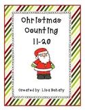 Christmas counting 11-20