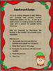 Christmas counting Booklet ( Freebie)
