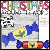 Christmas cracker craft   Christmas around the world   Hol