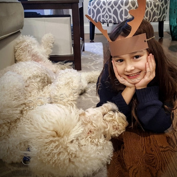 Christmas activities printable Rudolph reindeer headwear FREE coloring pages