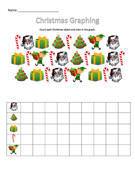 Christmas fact families, sequencing, abc order, word problems, graphing, colors