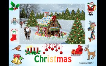 Christmas for EFL / ESL learners