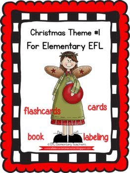 Christmas for Elementary ELL