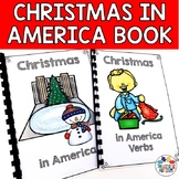 Christmas in America Adapted Books