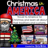 Christmas in America PowerPoint Christmas Around the World